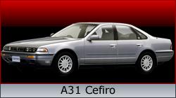 Sse A31 Cefiro Skyline Encyclopedia